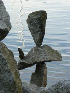 Equilibre somatotherapie