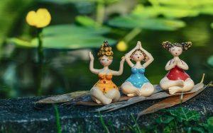 méditation dansée