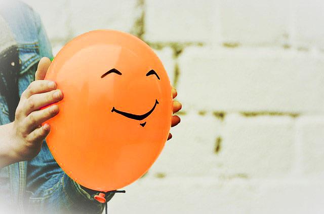 Votre sourire intérieur